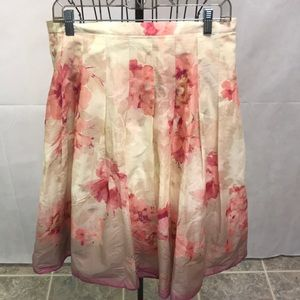 NWT- Coldwater Creek Skirt